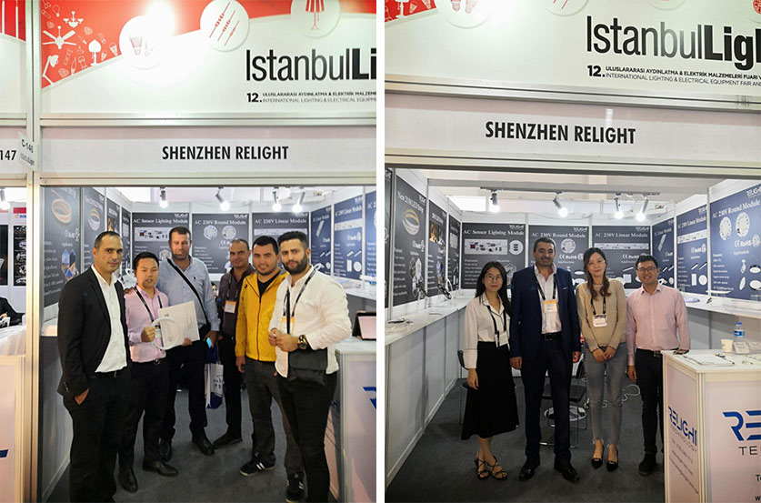 Istanbul Lighting Fair
