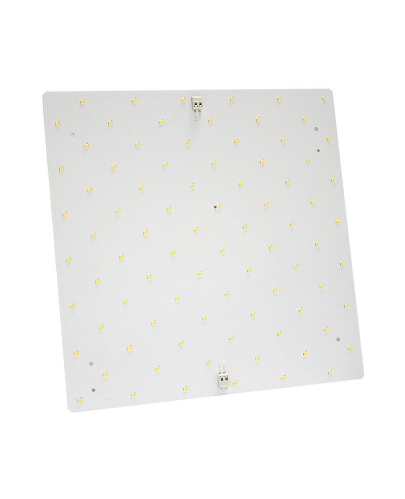LED Square Module White